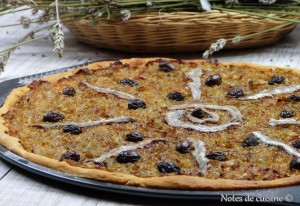 local food of Nice private cooking lesson food tour pissaladière nice specialties