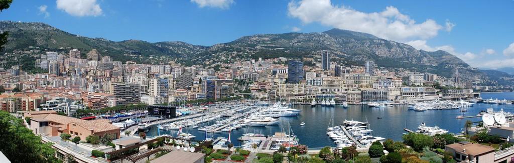 Monaco Monte carlo private excursion
