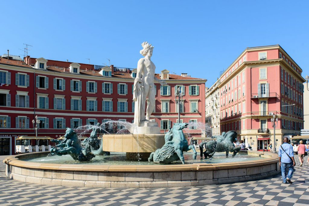 Nice  city tour, guided tour the best tour guides art and tours