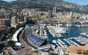 Private guided tour Monaco Monte Carlo Eze