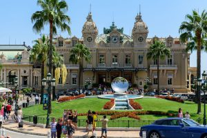 Monaco and monte carlo private guided tour with Art and tours
