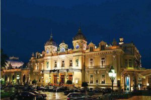 casino Monte carlo by night, Private tour