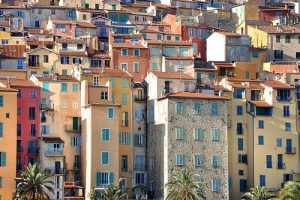 Menton old town private tour in the picturesque upper hill