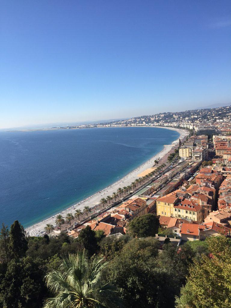 Visitar Niza en un dia La costa y nIza, visita con guía local de habla español
