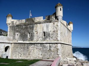 old bastion Menton private guided tour