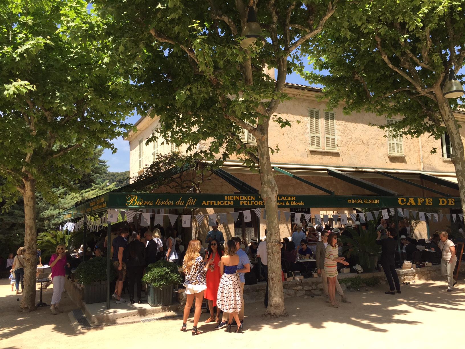 French riviera itinerary - Saint Paul de Vence