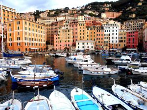 private tour in Italy liguria