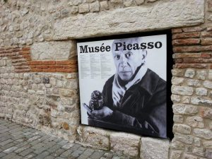 Picasso Museum private guided tour