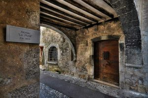 Guided private tour st paul de vence