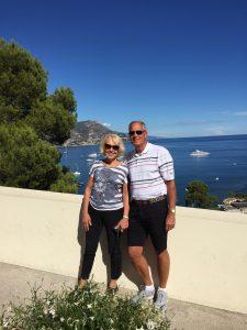 Private guided tour villa Rothschild Cap ferrat