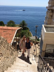 Monaco, Museum oceanographic old town