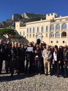 tour for groups Monaco and french riviera