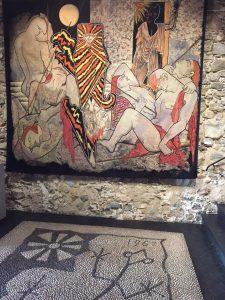 Jean Cocteau and Menton art tours