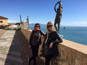 Picasso Museum ANtibes, discover a unique art collection and the old town attractions