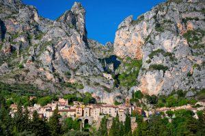 provence tour villages