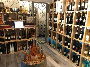 Private wine tasting nice and the french riviera