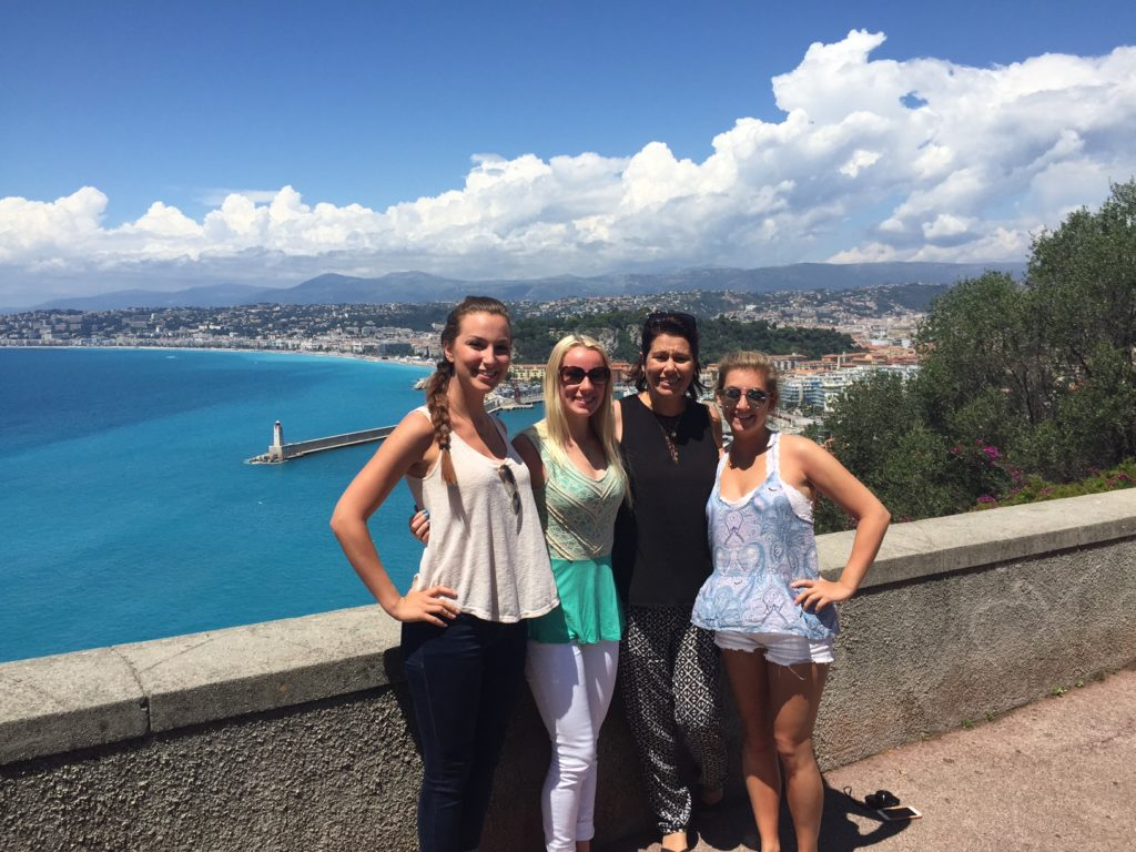 Nice and its gems, art and history Private day tour