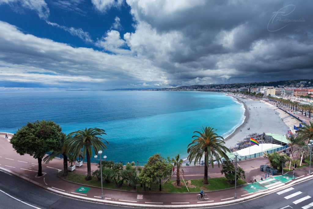 Top Places in Nice