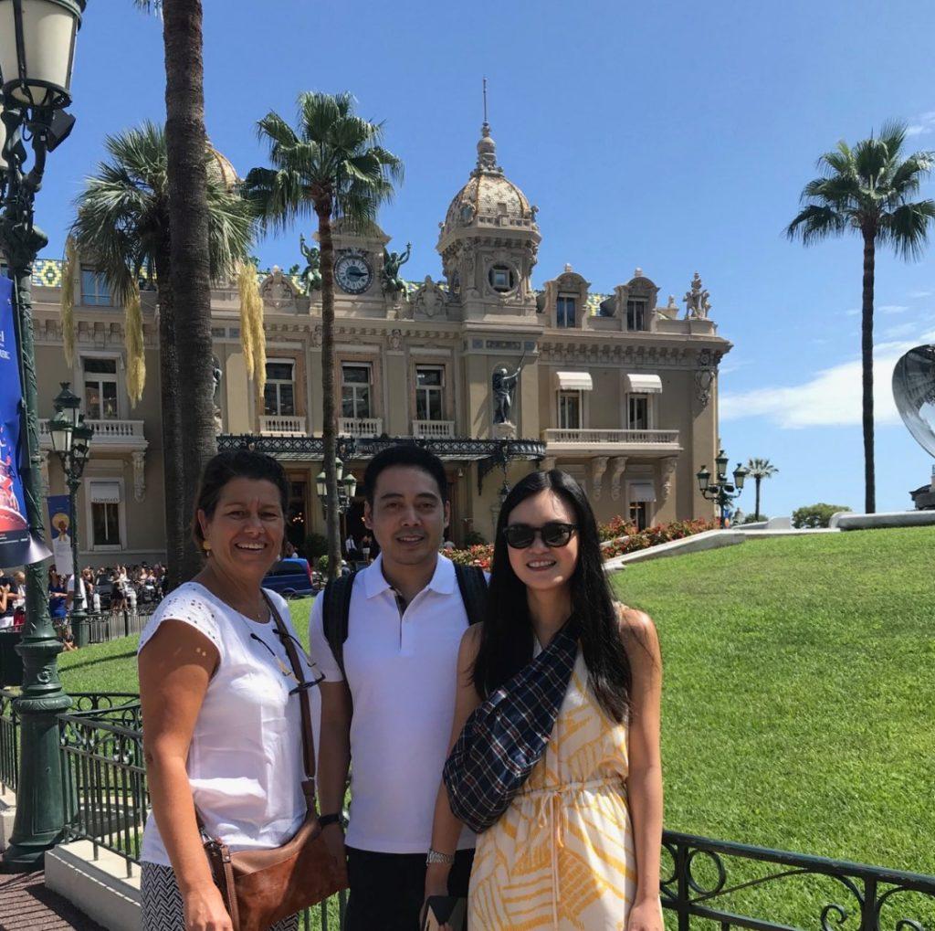 Visit Private Monaco