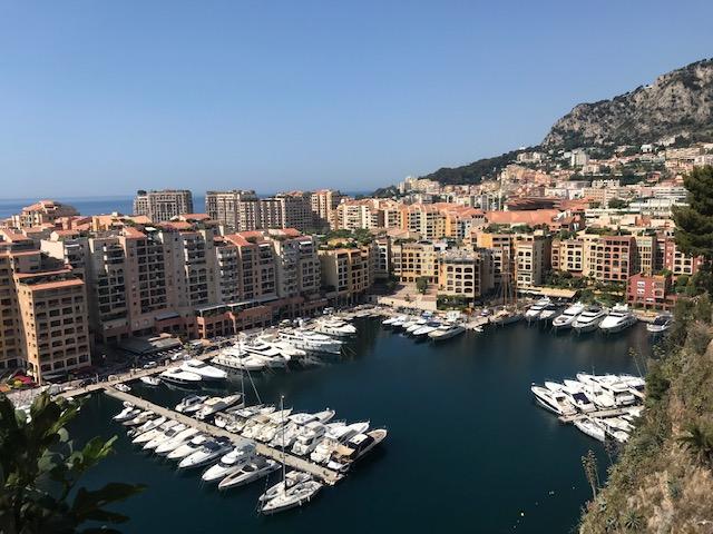 Monaco private guided tour